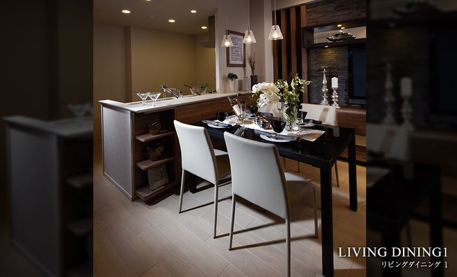 LIVING DINING1