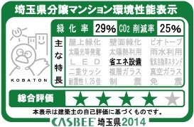 CASBEEマーク