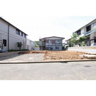 ブルーミングガーデン 横浜市戸塚区南舞岡