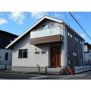 パワーホーム飯塚町《新築戸建分譲》