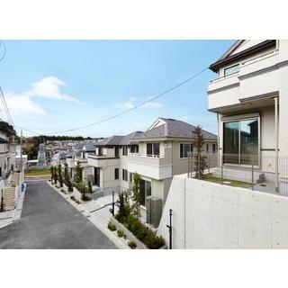 三井の戸建 ファインコート横濱洋光台ヒルサイドレジデンス