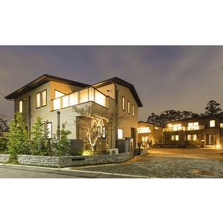【大和ハウスグループ】コスモスイニシアの戸建■グランフォーラム石神井公園■