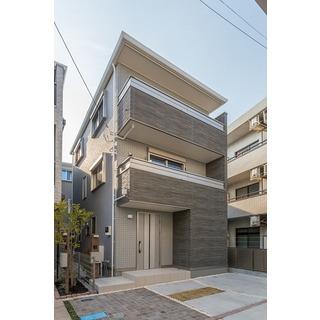 ナイス パワーホーム武蔵新城【第2期】《新築戸建分譲》