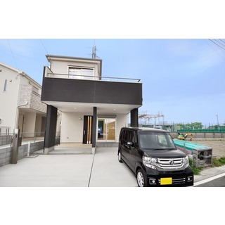 コンセプト住宅 三郷中央