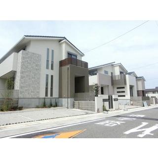 【エサキホーム】E's garden 緑区神の倉Ⅱ