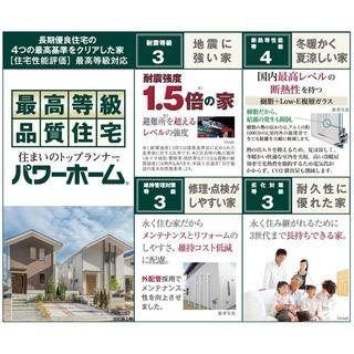 ナイス パワーホーム横浜寺尾ブライトコート《新築戸建分譲》