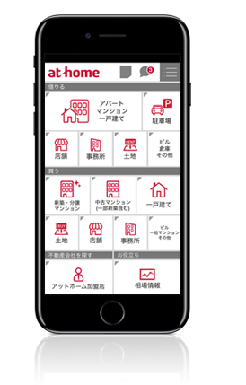 athome for iPhone