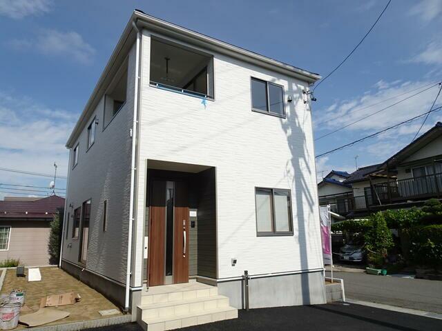 長野市 大字柳原 (柳原駅 ) 2階建 4LDK