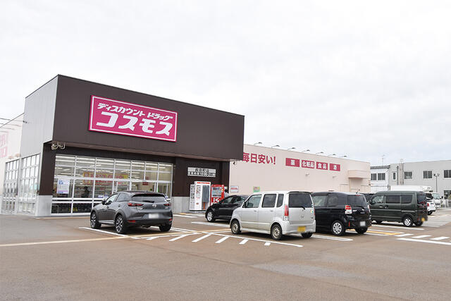 【小松市】一針町分譲2号棟/2021.1月完成予定 販売店