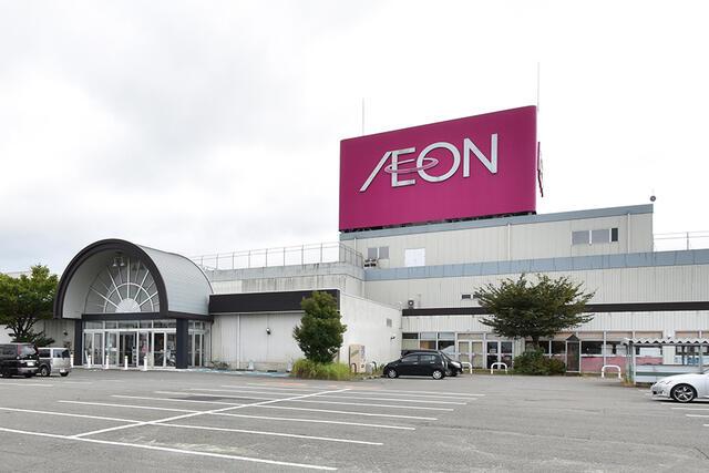【小松市】一針町分譲2号棟/2021.1月完成予定 ショッピング施設
