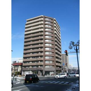 ジェネラスマンション桜町 6階 2LDK