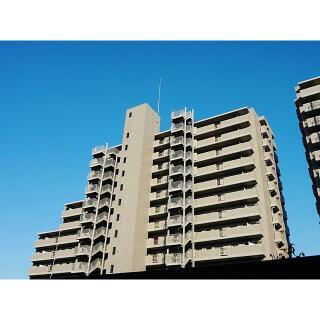 パークシティ江南三番街 2階 4LDK