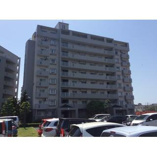 桜苑二番街7棟 3階 3LDK
