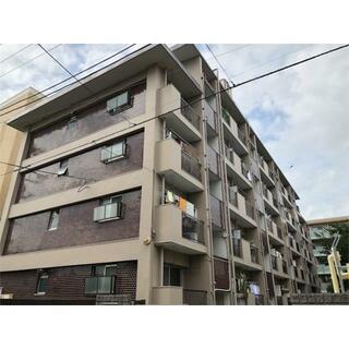 志村城山ローヤルコーポ 5階 2K