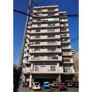 平安ハウス 6階 3LDK