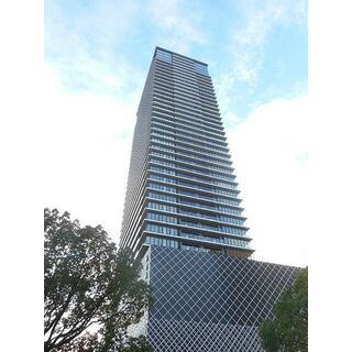 グランドメゾン御園座タワー 10階 2LDK