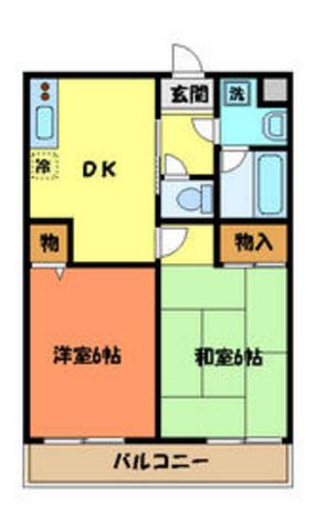 ☆高尾駅まで徒歩1分のお部屋☆
