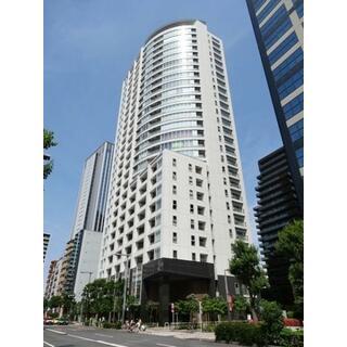 アトラスタワー西新宿 23階 3LDK
