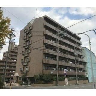 ダイナース御幸壱番館 中古マンション 4階 4LDK