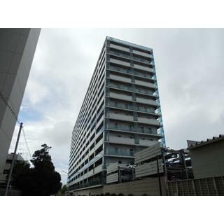 ゼファー稲毛海岸クリスタル 3階 4LDK