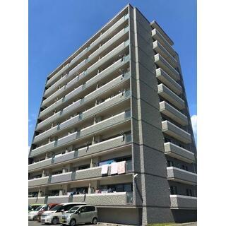 ビ・ウェル新倉敷WEST 6階 4LDK