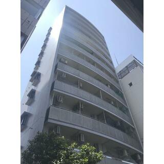 ライオンズマンション亀島第二 6階 2DK