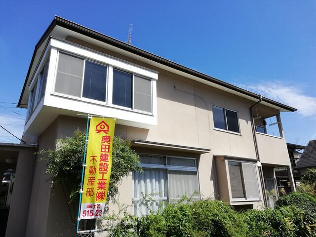 アットホーム】宇治市 莵道車田 (三室戸駅 ) 2階建 5DK ...