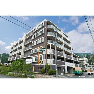 シーズガーデン長野城山 5階~6階部分 4LDK