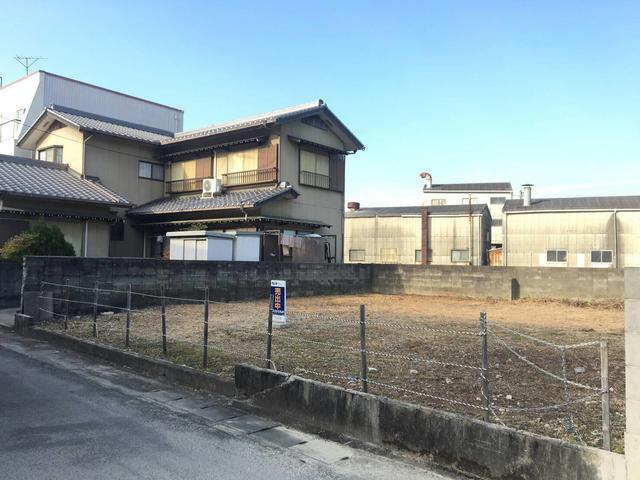 徳島 売り土地