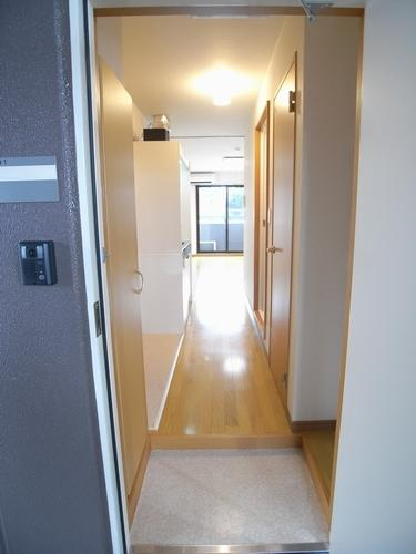 お部屋/玄関