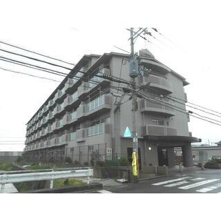 大和高田リバティ八番館 2階 2LDK