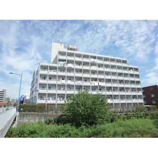 久米川マンション 3階 3DK