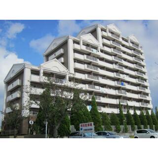 パークハウス大網東壱番街 3階 3LDK