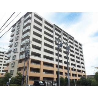 シティコーポ荒子壱番館 1階 4LDK