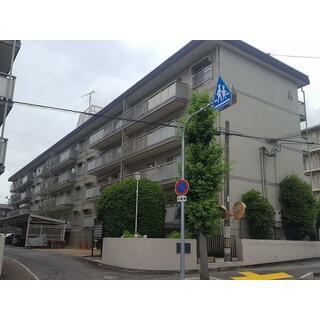 コスモハイツ池田A棟 3階 3LDK
