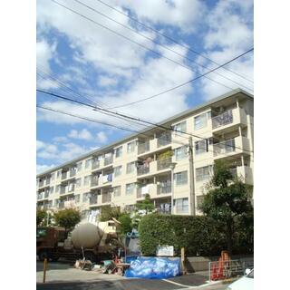 千島第二コーポ6号棟 4階 3LDK