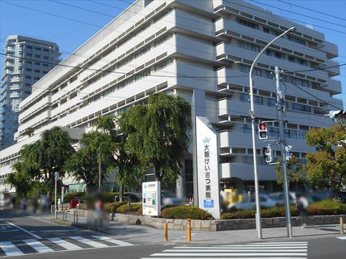 大阪 第 病院 二 警察 第二大阪警察病院
