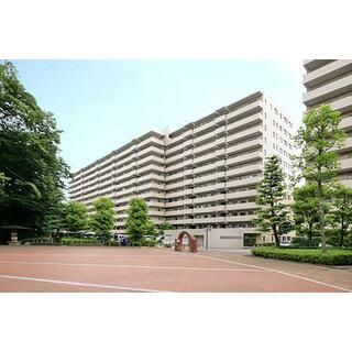 東急ドエル・ステージ21センターコート参番館 11階 3LDK