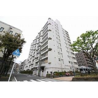 横浜磯子住宅 3階 2LDK