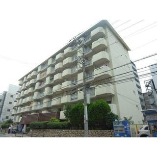 チサンマンション第1江坂 3階 1LDK