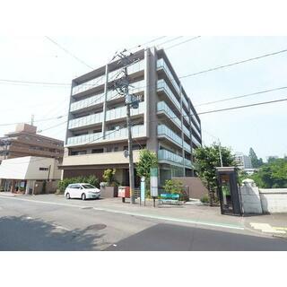 デュオヒルズ仙台広瀬川 4階 3LDK