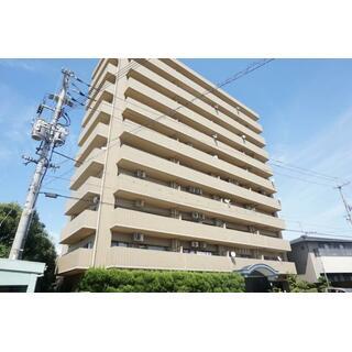 シティパル米倉 7階 3LDK
