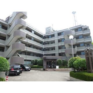 昭和マンション野草園 2階 2SLDK