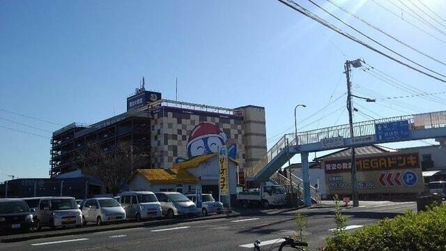 ドンキホーテ 徳島
