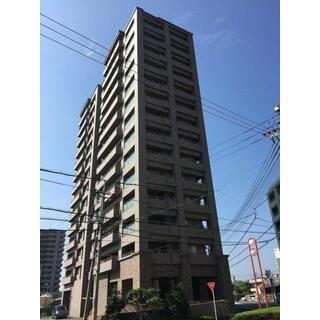ロイヤルガーデン東古松 4階 3LDK
