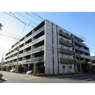 クリオふじみ野パークフロント 5階 3LDK