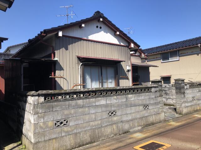 富山市立草島小学校 - JapaneseClass.jp