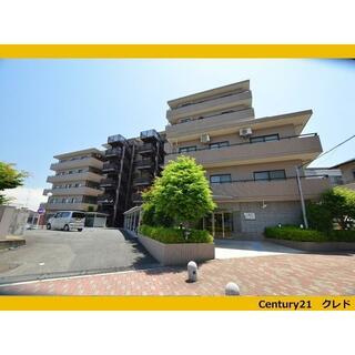 マイキャッスル東松山 中古マンション 2階 3LDK