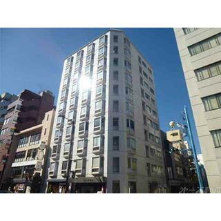 静岡昭和町ビル 504 5階 ワンルーム