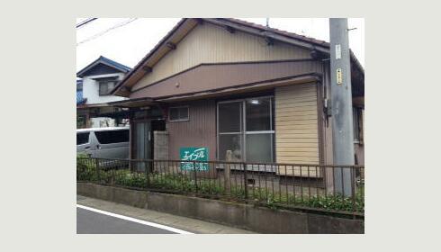 日本ライン今渡駅 15分 4DK
